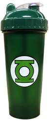 PERFECT SHAKER - HERO SERIES - GREEN LANTERN