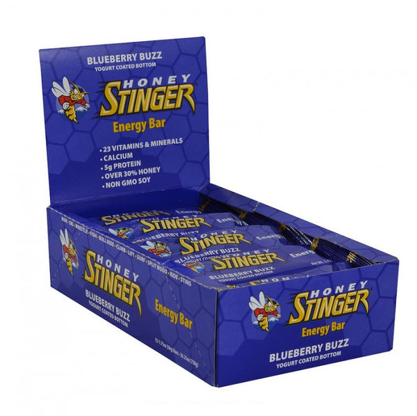 HONEY STINGER - ENERGY BAR