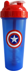 PERFECT SHAKER - HERO SERIES - CAPTAIN AMERICA