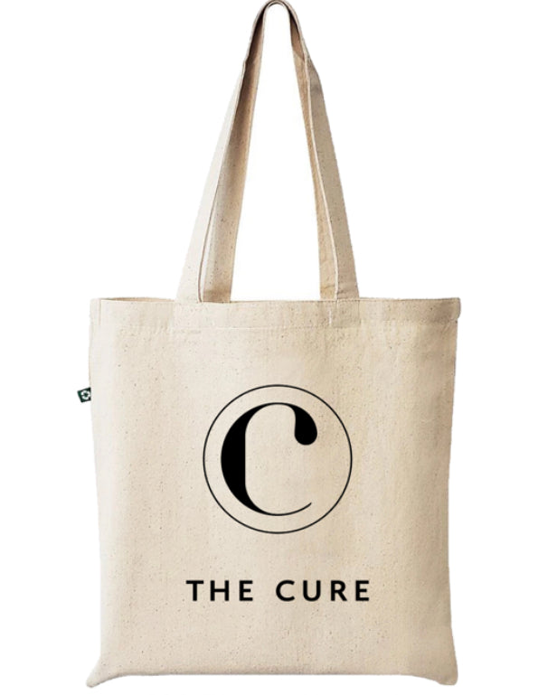 The Cure Tote Bag - Pre-Order