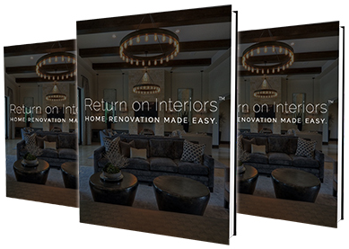 Return on Interiors® for Home Owners