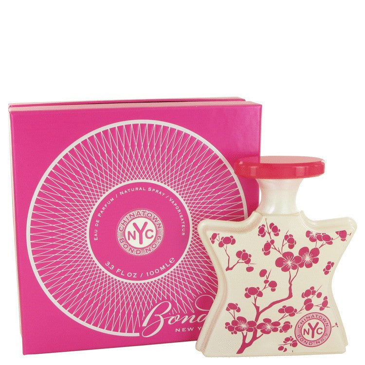 Chinatown by Bond No. 9 Eau De Parfum Spray 3.3 oz for Women