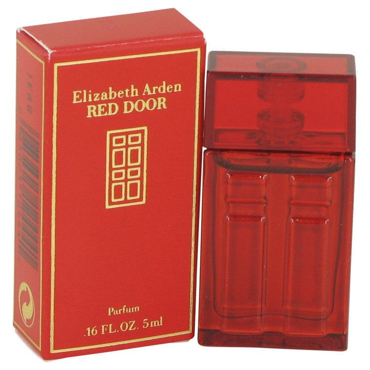 RED DOOR by Elizabeth Arden Mini EDP .17 oz for Women