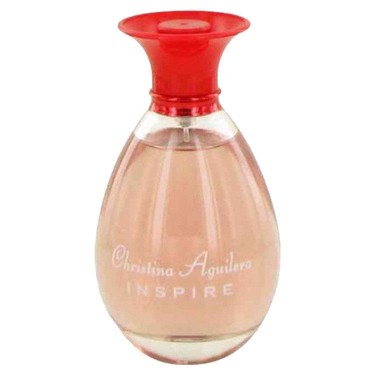 Christina Aguilera Inspire by Christina Aguilera Eau De Parfum Spray (Tester) 3.4 oz for Women