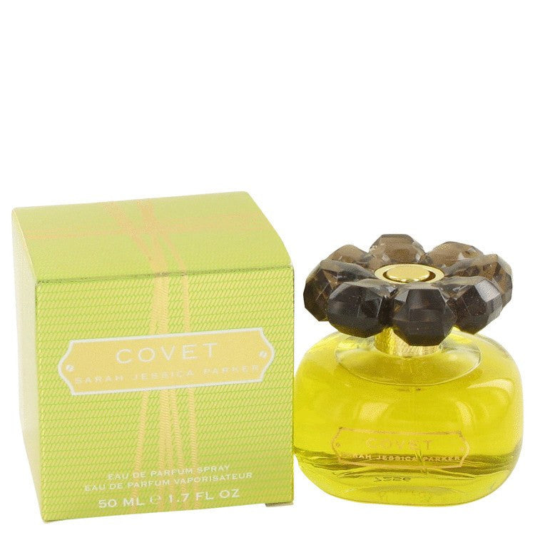 Covet by Sarah Jessica Parker Eau De Parfum Spray 1.7 oz for Women