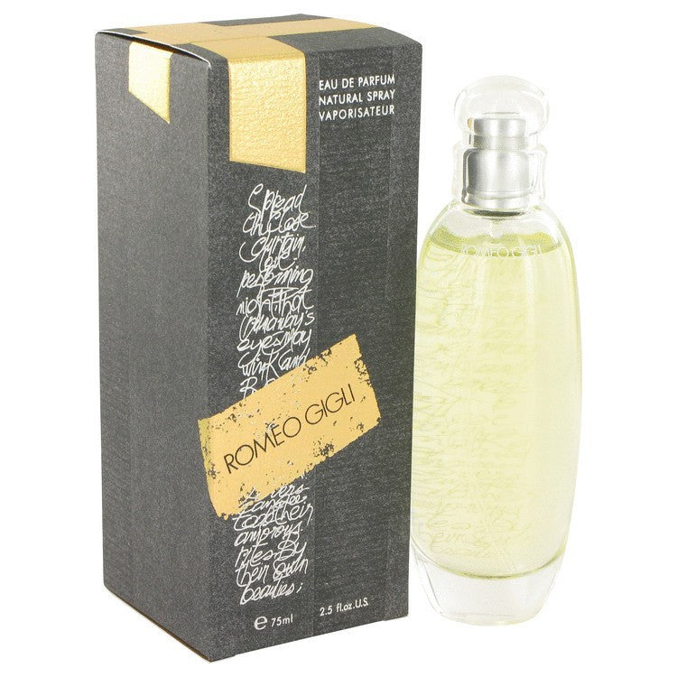 Romeo Gigli Profumi by Romeo Gigli Eau De Parfum Spray 2.5 oz for Women