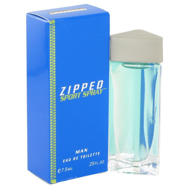 Samba Zipped Sport by Perfumers Workshop Eau De Toilette .25 oz for Men