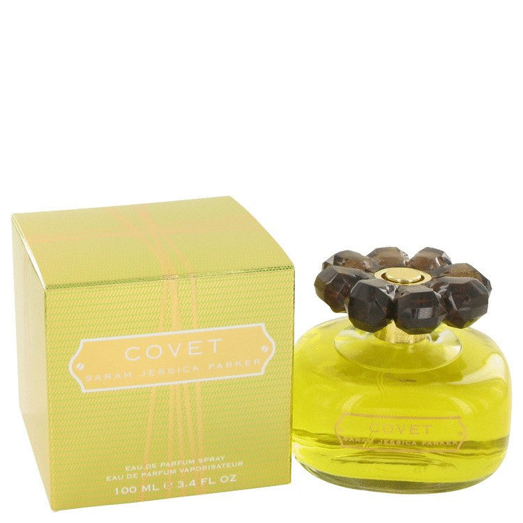 Covet by Sarah Jessica Parker Eau De Parfum Spray 3.4 oz for Women