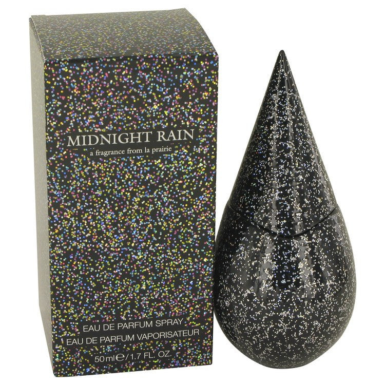 Midnight Rain by La Prairie Eau De Parfum Spray 1.7 oz for Women