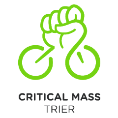 Rocketz; Soundsystem; CriticalMass; Critical; mass; Trier; Racer; Bicycling; Bike;