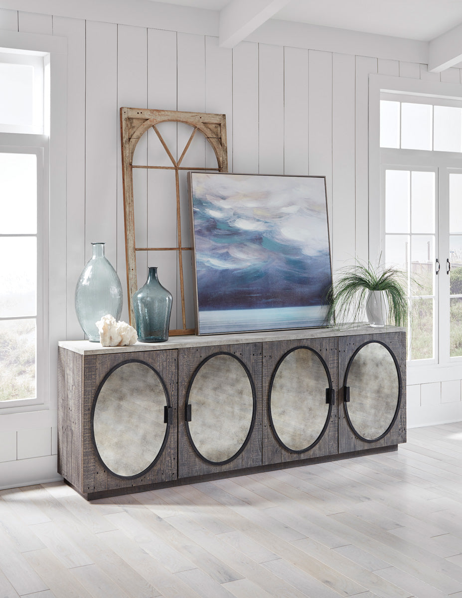Wilder Sideboard