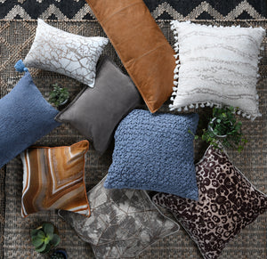 Terrain Pillows