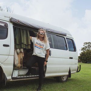 VanLife Diaries x BKV