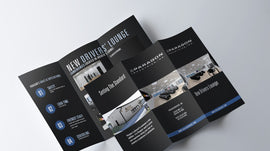 Brochures - Printphics Inc.