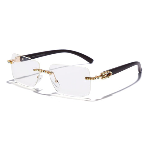 Diamond Rimless