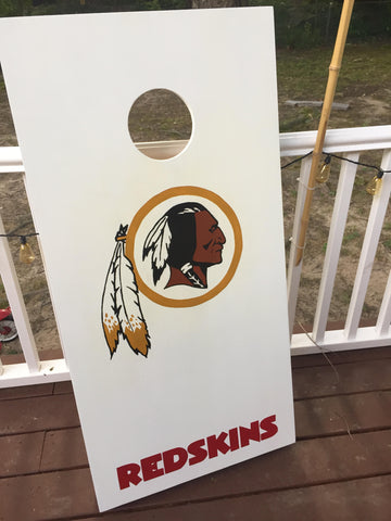 Redskins Boards