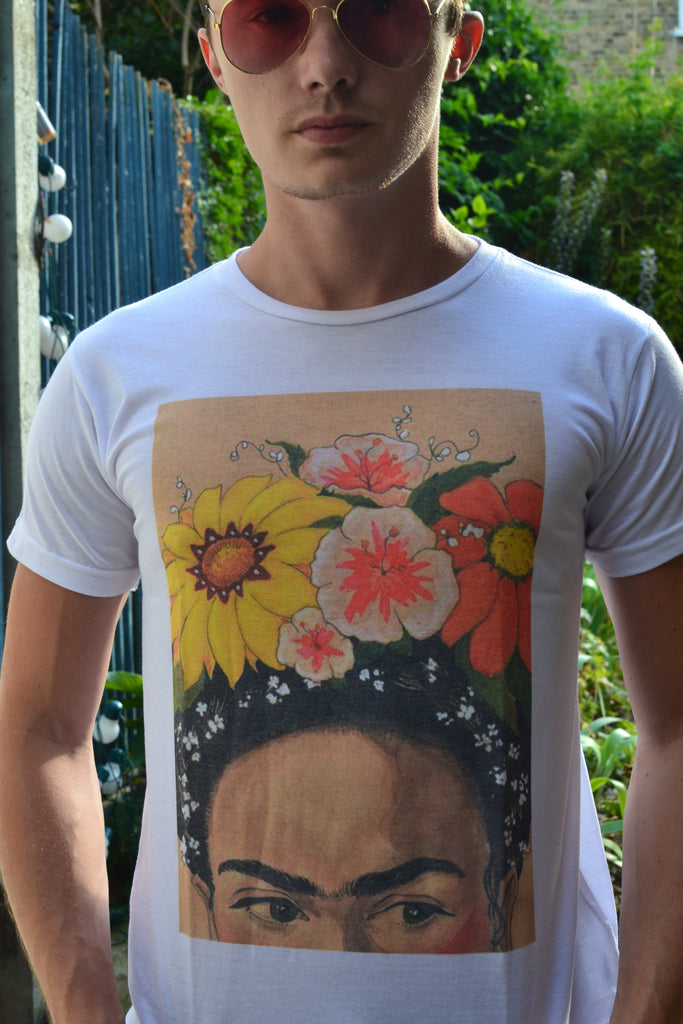 The Eyes Of Kahlo T-Shirts
