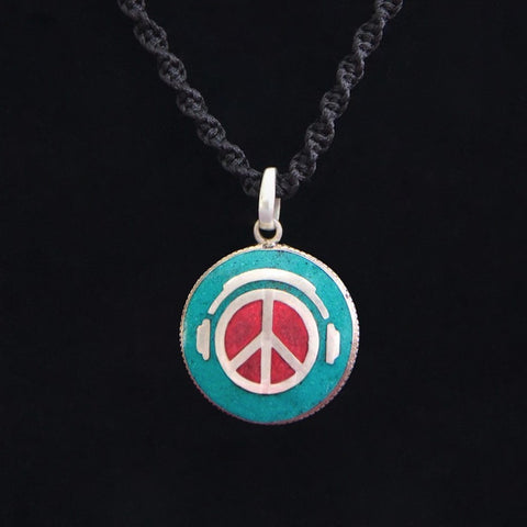 PFC Peace Phones Himalayan Amulet