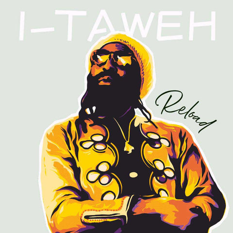 Reload | I-Taweh | CD