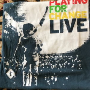 Playing For Change Live T-Shirt
