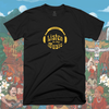 Men's Listen To The Music T-Shirt
