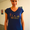 Organic Love T-Shirt (women & men styles)