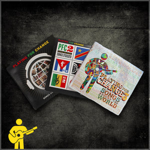 PFC Songs Around The World Bundle