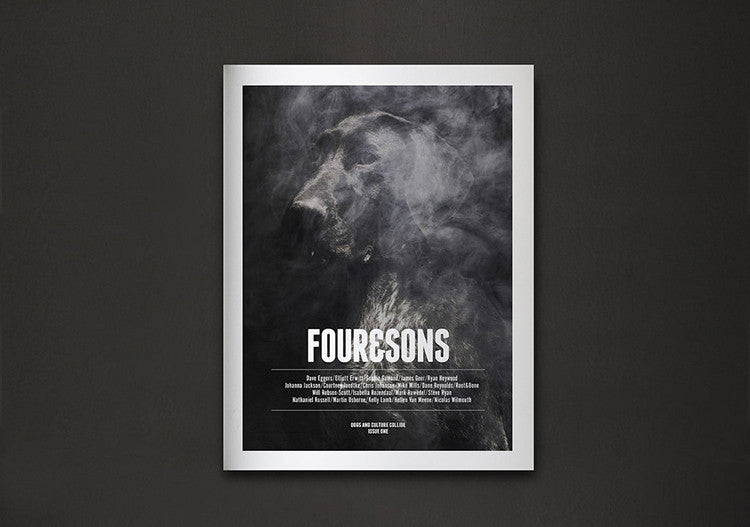 FOUR&SONS...