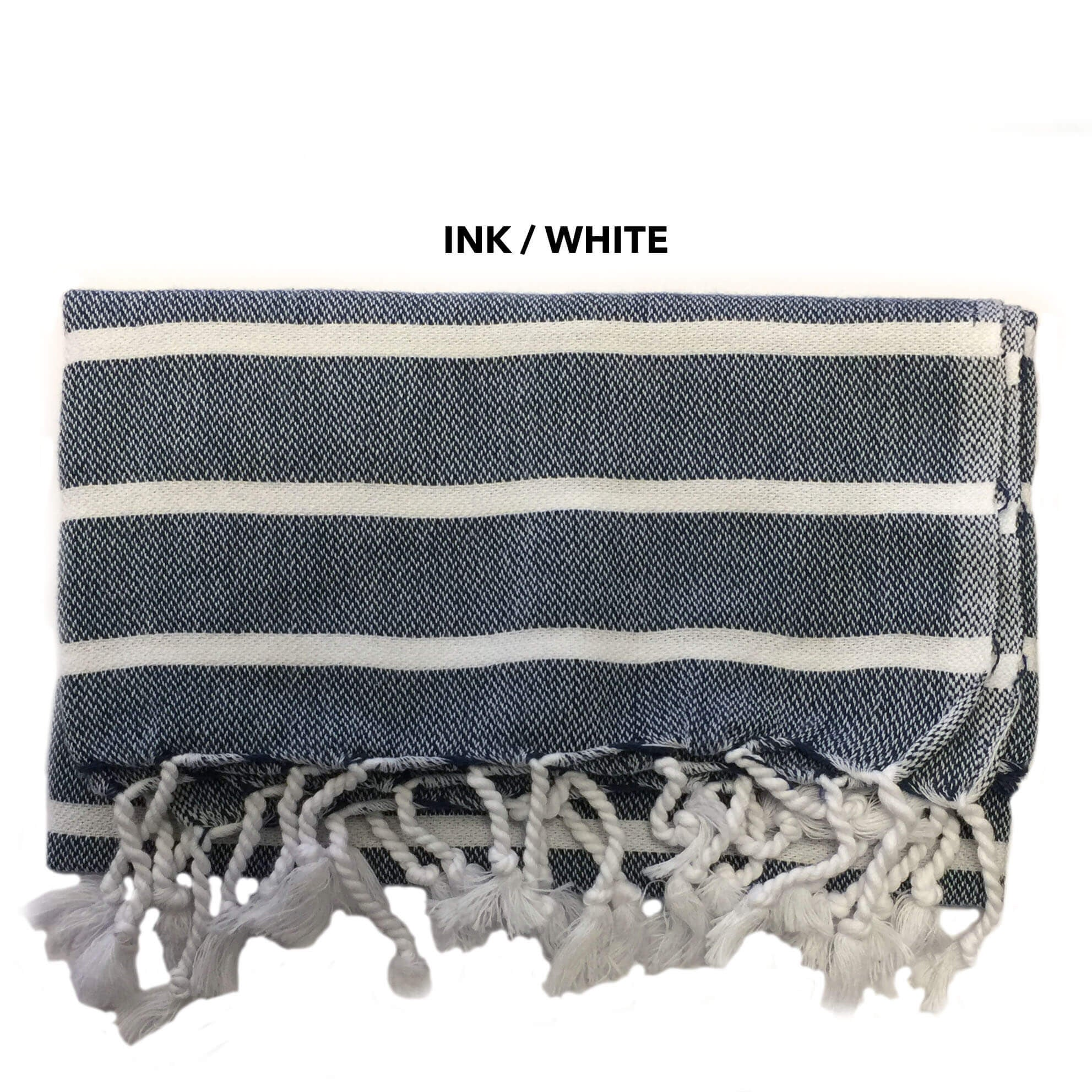 iL CANE - Twofer Towel S/M Thin Stripe