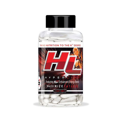 HyperLean - Swinney Nutrition