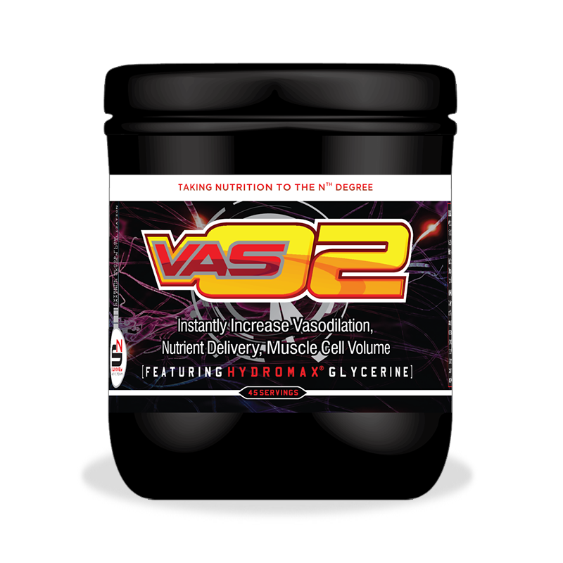 VAS02 - Swinney Nutrition
