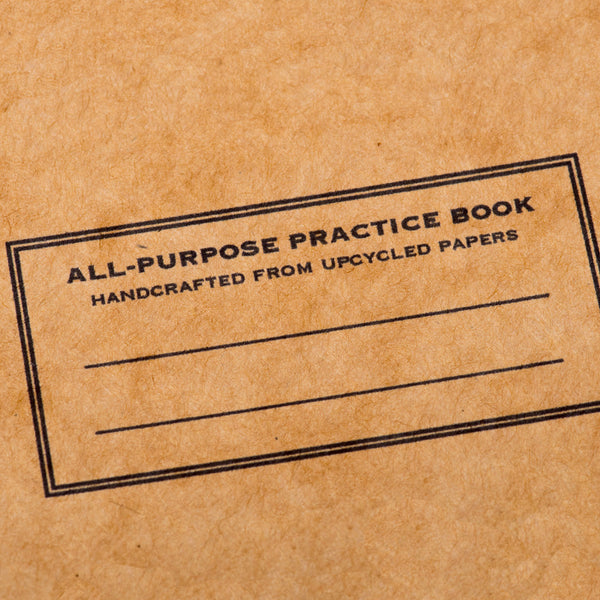 All-Purpose Practice Book