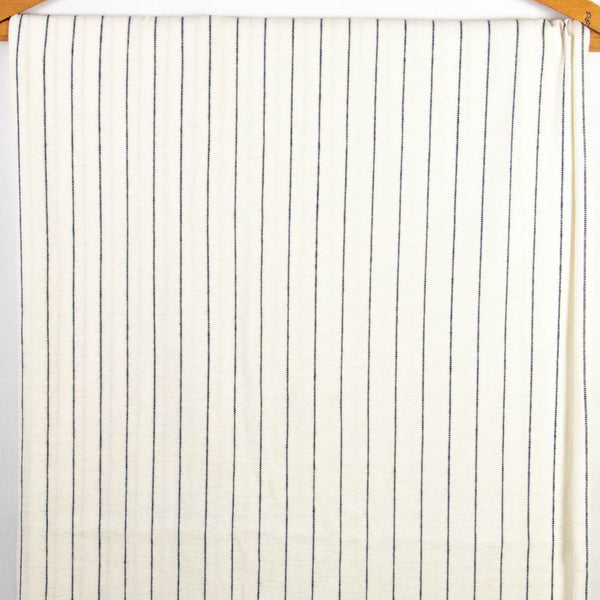 Pinstripe Jersey Knit Fabric [2 Yds]