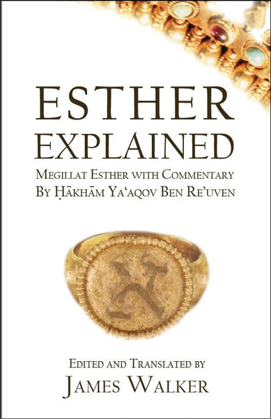 Esther Explained