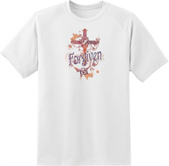 Forgiven T-Shirt - TruthWear Clothing
