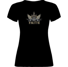 Faith T-Shirt - TruthWear Clothing  - 2