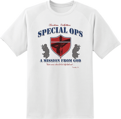 Special Ops T-Shirt - TruthWear Clothing