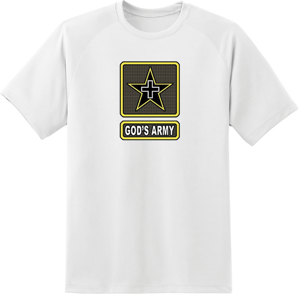 God's Army T-Shirt
