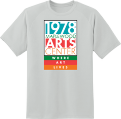 1978 Maplewood Art Center T-Shirts