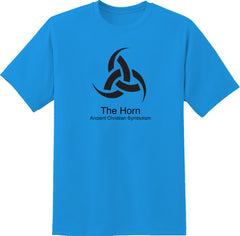 The Horn T-Shirt - TruthWear Clothing  - 3