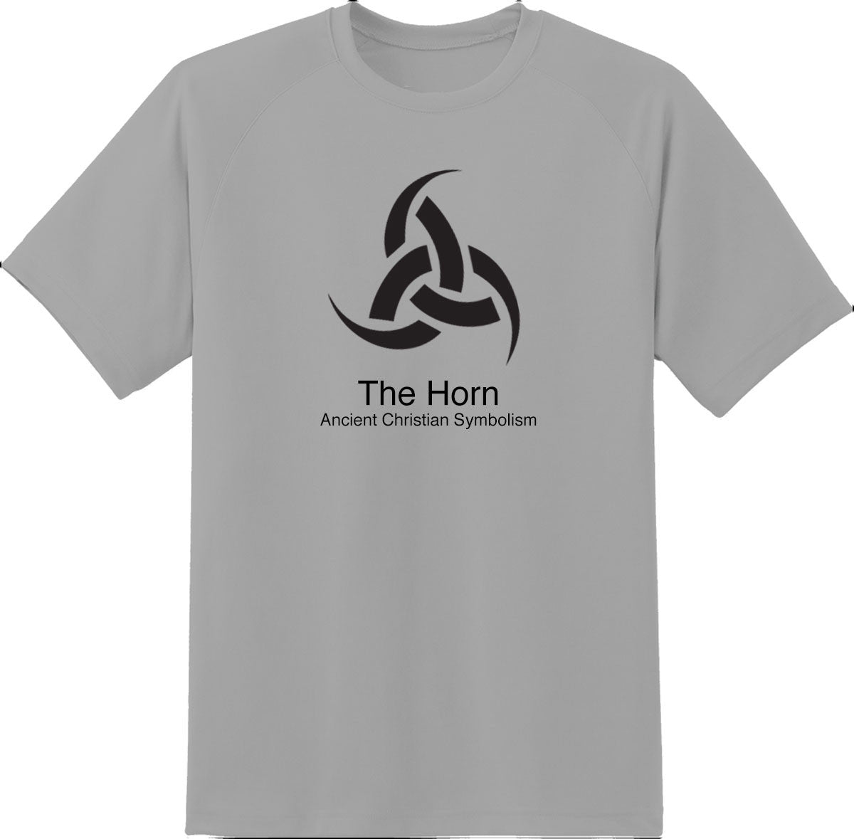 The Horn T-Shirt - TruthWear Clothing  - 1
