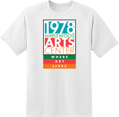 1978 Maplewood Arts Center T-Shirts
