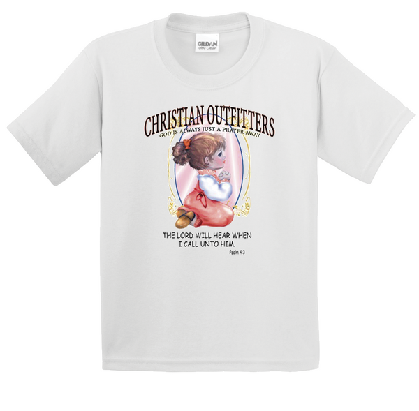 Boy's & Girl's Christian Outfitters T-Shirt