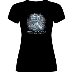 Amazing Grace T-Shirt - TruthWear Clothing