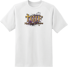 TGIF T-Shirt - TruthWear Clothing