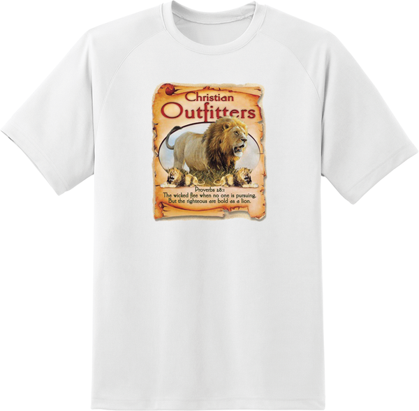 Christian Outfitters T-Shirt