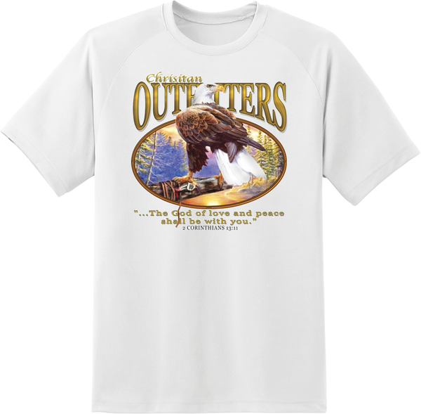 Christian Outfitters T-Shirt III