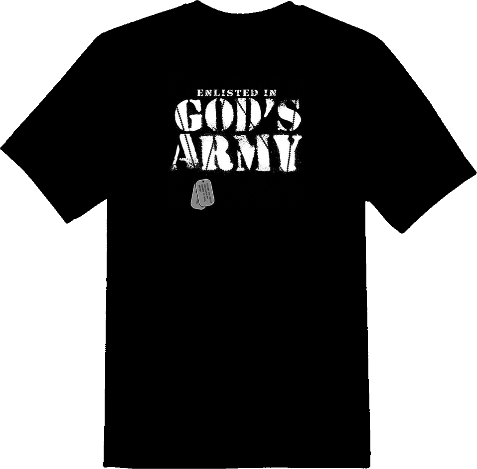 Enlist In God