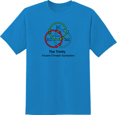 The Trinity T-Shirt - TruthWear Clothing  - 2