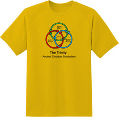 The Trinity T-Shirt - TruthWear Clothing  - 1